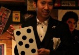松本さんマジック キャッチ
